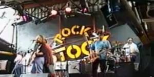 Bon y los enemigos del silencio Rock Stock 1997