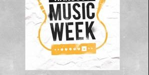 hangout music week