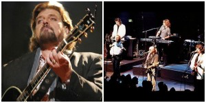 ALAN PARSONS & THE ORCHESTRA- EN VIVO