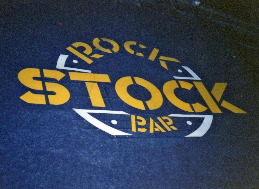 fachada rock stock