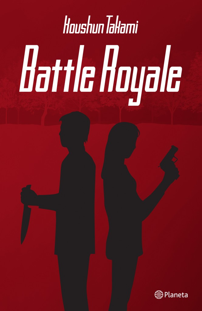 BATTLE ROYALE-alta