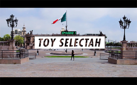 Toy Selectah