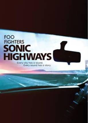 Sonic Highways Foo Fighters