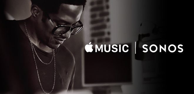 Apple Music y Sonos 02
