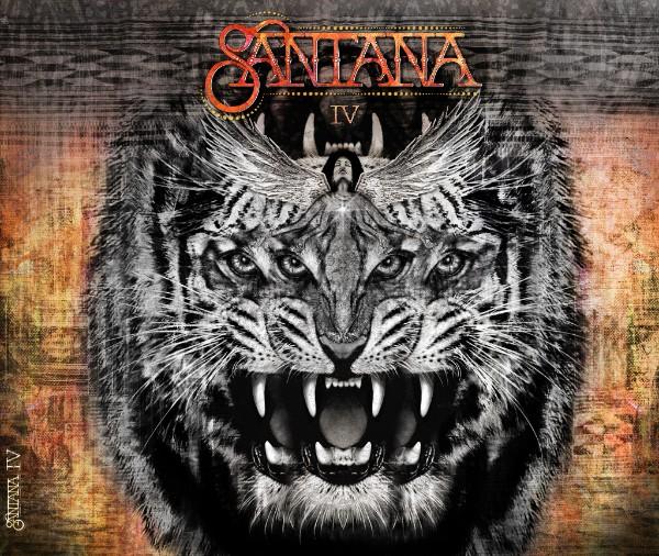 SANTANA IV FRONT
