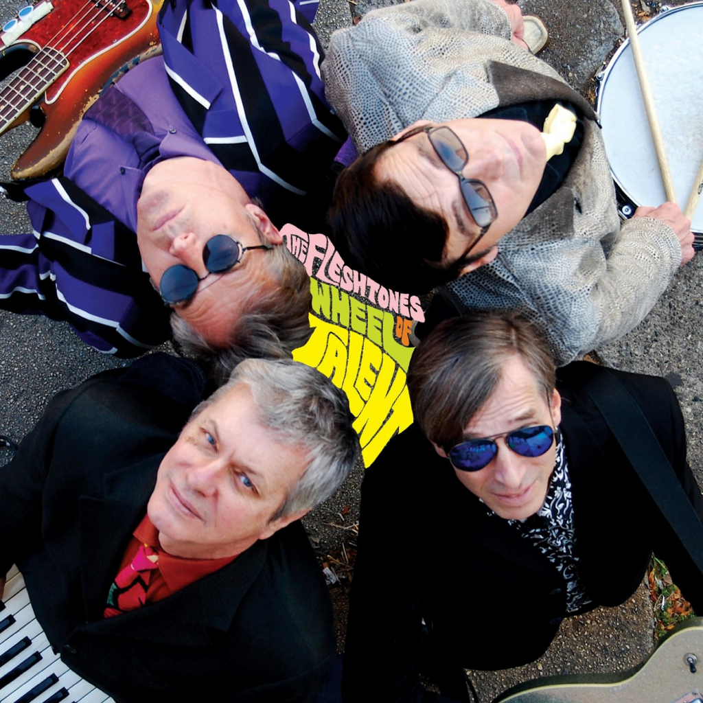 THE FLESHTONES 5
