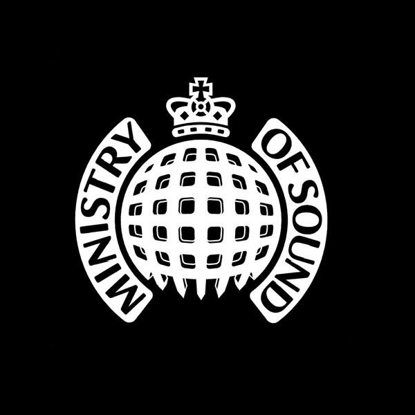 ministry of sound logo