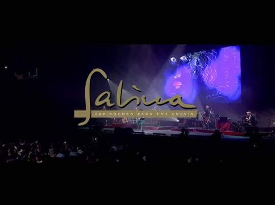 500 noches Sabina