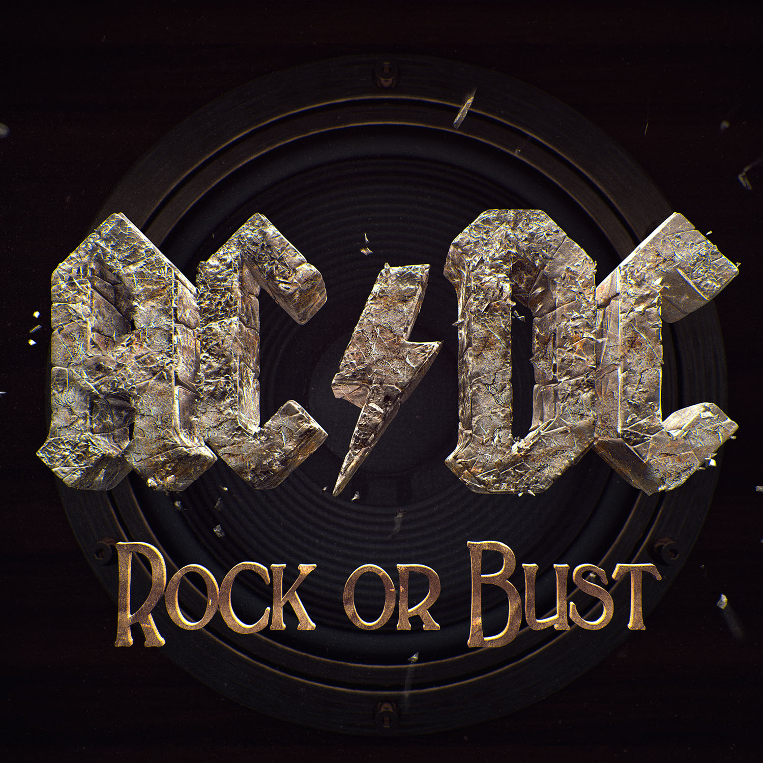 ACDC - Rock Or Bust Static