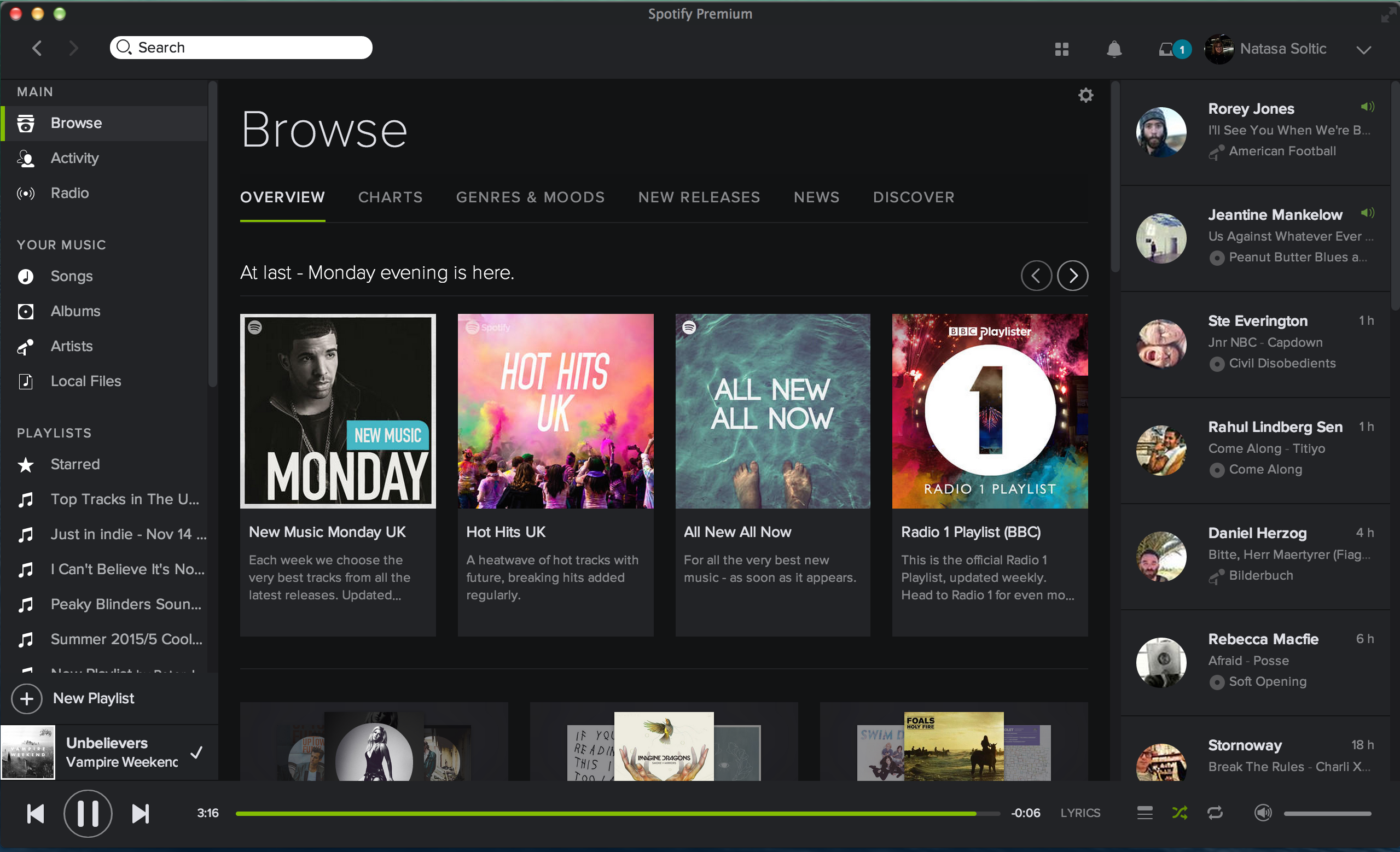 Desktop Browse